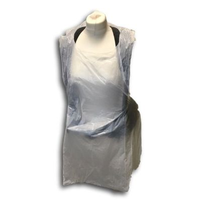 Apron qty 200 per pack